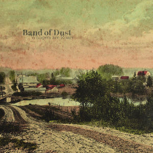 Band of Dust - Blue Flame