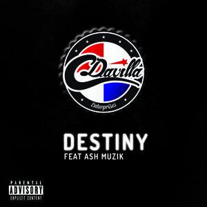 CDAVILLA - Destiny