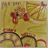 Paul Hulm - Cian's Wheels