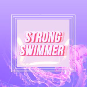 Vistas - Strong Swimmer