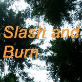 Graham Bodenham - Slash and Burn
