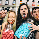 Milk Teeth - Owning Your Okayness