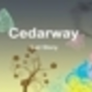 Cedarway - Broken When You're Gone