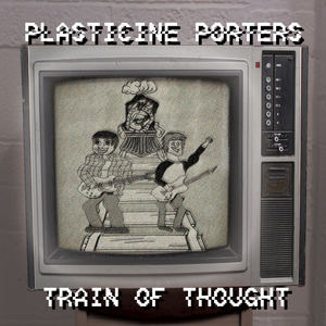 Plasticine Porters - Emily