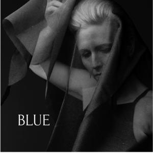 Laini Colman - Blue