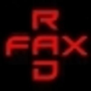 Radfax - Trash Can
