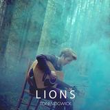 Toni Sidgwick - Lions