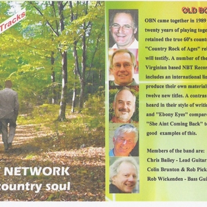 OLD BOY NETWORK - LOOKING AT LIFE