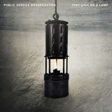 Public Service Broadcasting - They Gave Me A Lamp