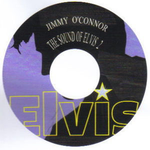 JIMMY O'CONNOR - HOOKED