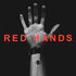 ALDEN - Red Hands