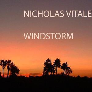 Nicholas Vitale - Nomad