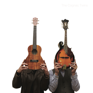 The Cognac Twins - Bricks And Mortar