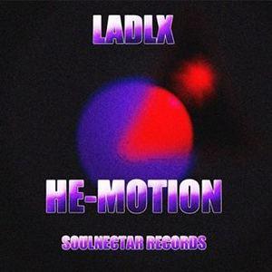 LADLX - LADLX - Torrential Rain