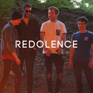 Scott Powell - Redolence