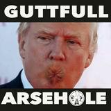 GUTTFULL - Arsehole