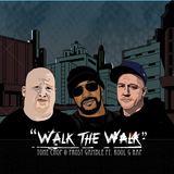 Tone Chop & Frost Gamble - Walk the Walk ft Kool G Rap