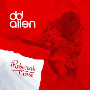 DD Allen - Rebecca's Curse