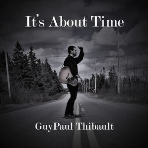 Guy Paul Thibault - Misdemeanor