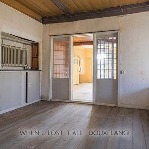 DouxFlange - WHEN U LOST IT ALL