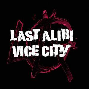 Last Alibi - Vice City