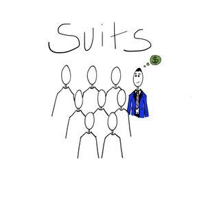 0141 - Suits