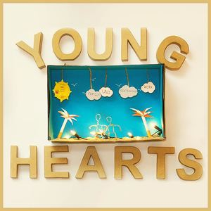The Manatees - Young Hearts