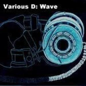 Various D:Wave - Beat Conductor