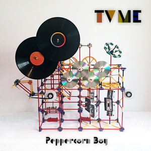 TV ME - Peppercorn Boy