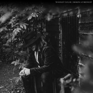 Woodley Taylor - Smoking At Midnight