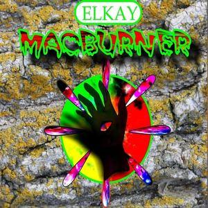 ELKAY MACBURNER - CHASING PAPER