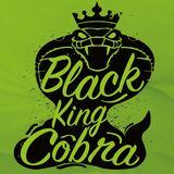 Black King Cobra - Blood Rush