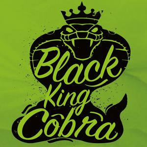 Black King Cobra - Blood Rush
