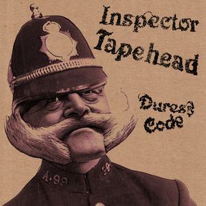Inspector Tapehead - Yarvil
