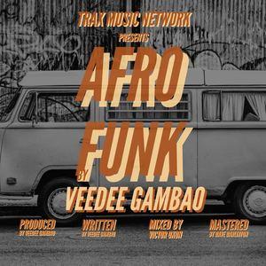 Alufohai VD Imonikhe - Afrofunk