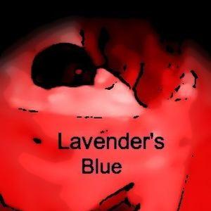 Zaznarina - Lavender's Blue