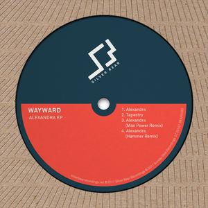 Wayward - Alexandra (Original Mix)