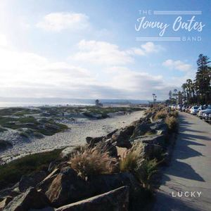The Jonny Oates Band - Lucky