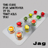 Jag - I Know There's A Question by Juno Maracas