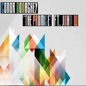 Conor Donaghey - The Promise