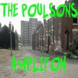 THE POULSONS  - DOWN