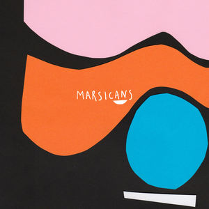 Marsicans - Too Good