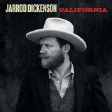 Jarrod Dickenson