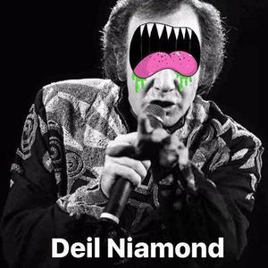Deil Niamond - She Got