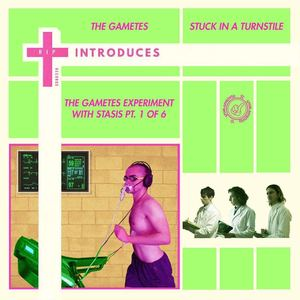 The Gametes - Stuck In A Turnstile