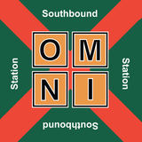 Omni - Southbound Station