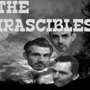 The Irascibles - Standing on the Surface