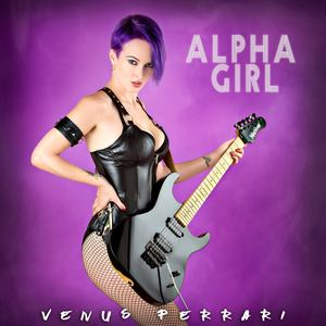 Venus Ferrari - Alpha Girl