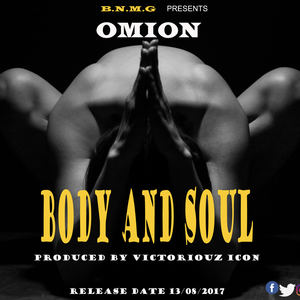 omion9 - Body And Soul
