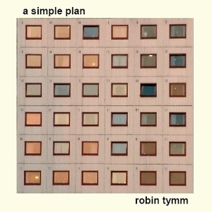 Robin Tymm - Baby In The Park